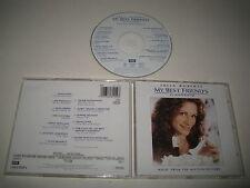 MY BEST FRIEND'S WEDDING/SOUNDTRACK/JAMES NEWTON HOWARD(COLUMBIA/488115 2)CD