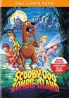 Scooby-doo on Zombie Island (2014) R1 DVD Scooby Doo