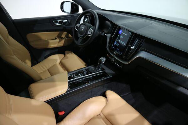 Volvo XC60 2,0 D4 190 Inscription aut. - billede 5