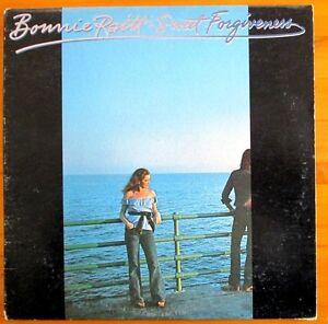 BONNIE-RAITT-034-SWEET-FORGIVENESS-034-1977-LP-Vinyl-Record-Warner-BS-2990