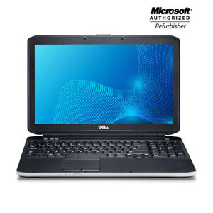 Fast-Dual-Core-Dell-Latitude-E6440-Intel-i5-4300m-2-6-GHz-8GB-RAM-1TB-HDD-W-10