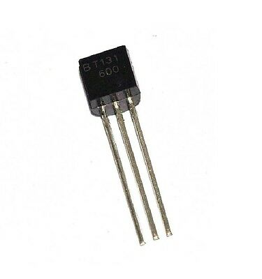 12 Stücke ZU-92 BT131-600 BT131 600 V 1A Neue Ic pp