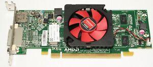 Dell-0WH7F-AMD-Radeon-HD-6450-1GB-GDDR3-PCIe-Low-Profile-Video-Graphics-Card