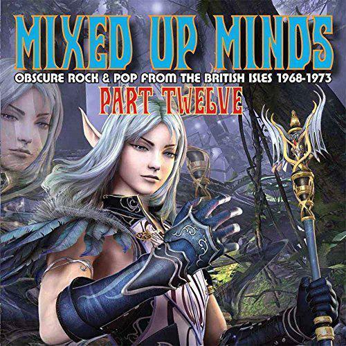 Assortiment Up Minds Part 12, Divers, Audio CD, Neuf, Gratuit
