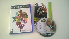 The King of Fighters XI - KOF 11 - Sony Playstation 2 - PS2 - PAL - Complet SNK
