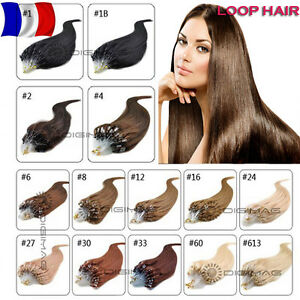 50-100-150-200-EXTENSIONS-CHEVEUX-A-FROID-NATURELS-REMY-HAIR-53-60CM-0-5G-1G