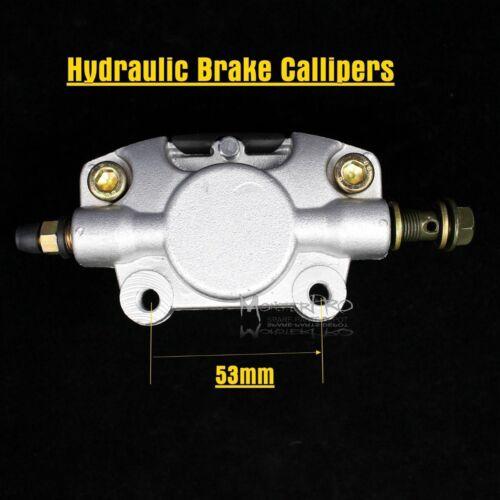 Hydraulic Brake Callipers for 150cc 200cc 250cc 350cc ATV Quad Bike Buggy Atomik