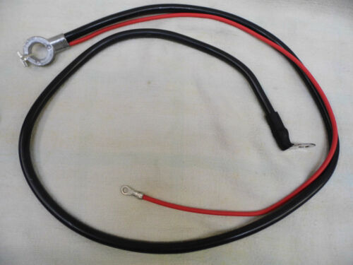 SPRING RING BATTERY CABLES suit HJ HX HZ WB HOLDEN 253 /& 308.