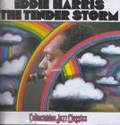 Tender Storm 0090431635827 by Eddie Harris CD