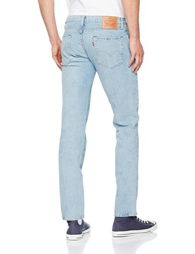 Stretch Stonewash Levis Warp Blue Parkway Ocean Mens Jeans 511 Slim Fit wUXcyO7qX