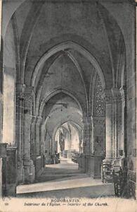 ROMORANTIN-Interior-de-la-iglesia