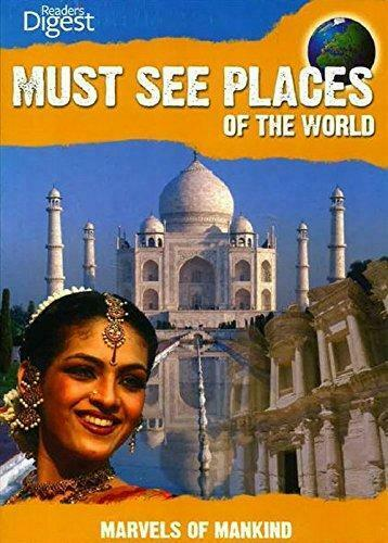 Must See Places Of The World - Marvels Of Mankind