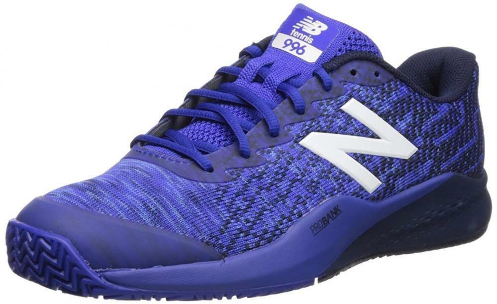 New Balance Men's 996v3 Clay Court Tennis shoes