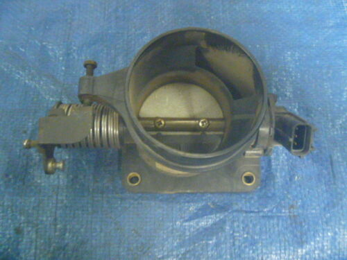 01 02 03 Ford Ranger Mazda B-2300 Throttle Body Factory Original OEM 2.3 2.3L