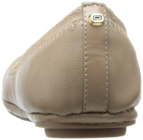 Bandolino Flat- Damenschuhe Ed. Leder Ballet Flat- Bandolino Pick SZ/Farbe. 4b31b9