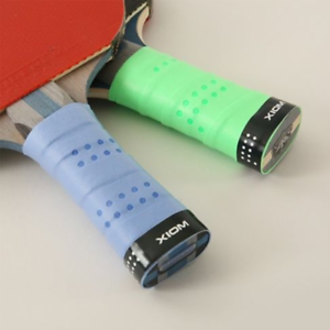 Authentic 2 Tapes Xiom Table Tennis Racket and Ping Pong Paddle Grip Tape GT1