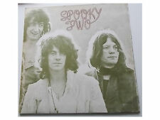 SPOOKY TOOTH - Spooky Two - LP -Pink Island UK 1st Press - bullseye logo
