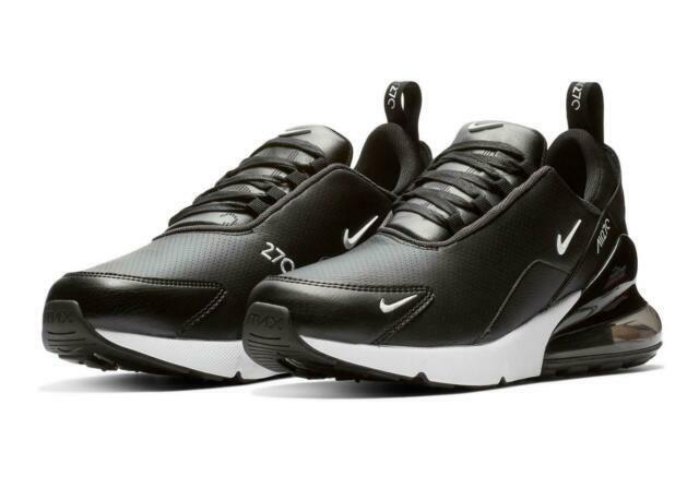 Size 6 - Nike Air Max 270 Premium Anthracite 2019