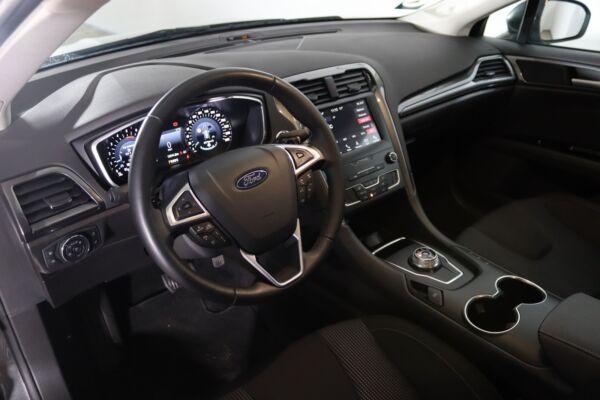 Ford Mondeo 2,0 EcoBlue Titanium stc. aut. billede 4