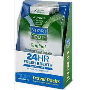 SmartMouth-Mouthwash-Packets-Clean-Mint-10-Each-Pack-of-2