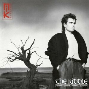 Nik-Kershaw-The-Riddle-Expanded-Edition-with-Bonus-CD-Nick-NEW-2-x-CD