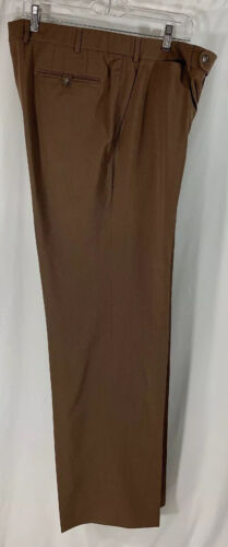 Hiltl Brentwood The Ultimate Trousers Brown Trouse