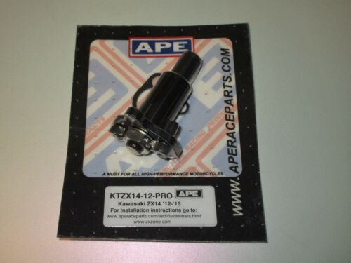 Pro Series KTZ14-12PRO Kawasaki ZX14R /'12 on APE Manual Camchain Tensioner