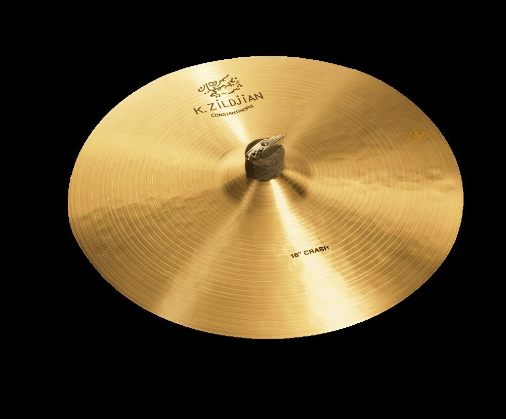 Zildjian K Constantinople Crash Cymbal 16