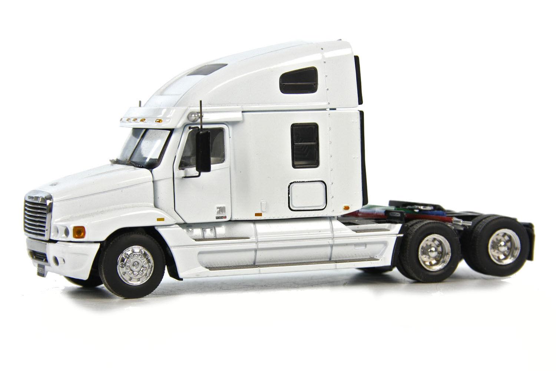 FREIGHTLINER CENTURY Camion Tracteur -  BLANC  - 1 50 - épée  SW2022W