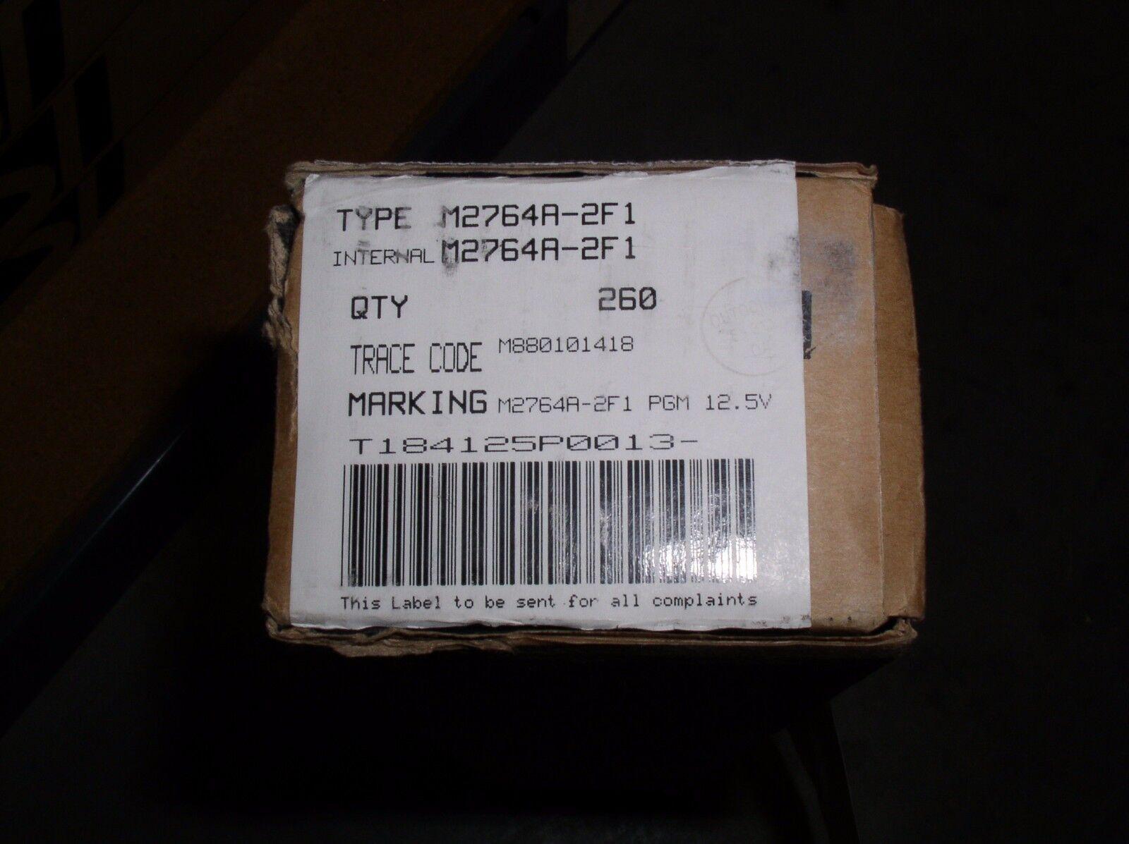 10pcs M2764A-2F1 M2764A2F1 M2764A EPROMs ST DIP-28