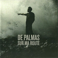 De Palmas CD Sur Ma Route - Europe (EX/EX+)