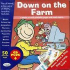 Down on the Farm by CRS Publishing (CD-Extra, 2008)