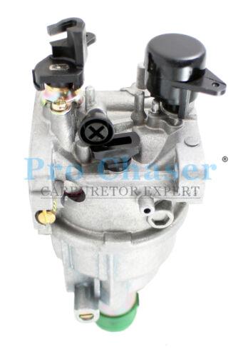 Powermate PM0125500 5500 13hp 389cc Generator Carburetor Carb