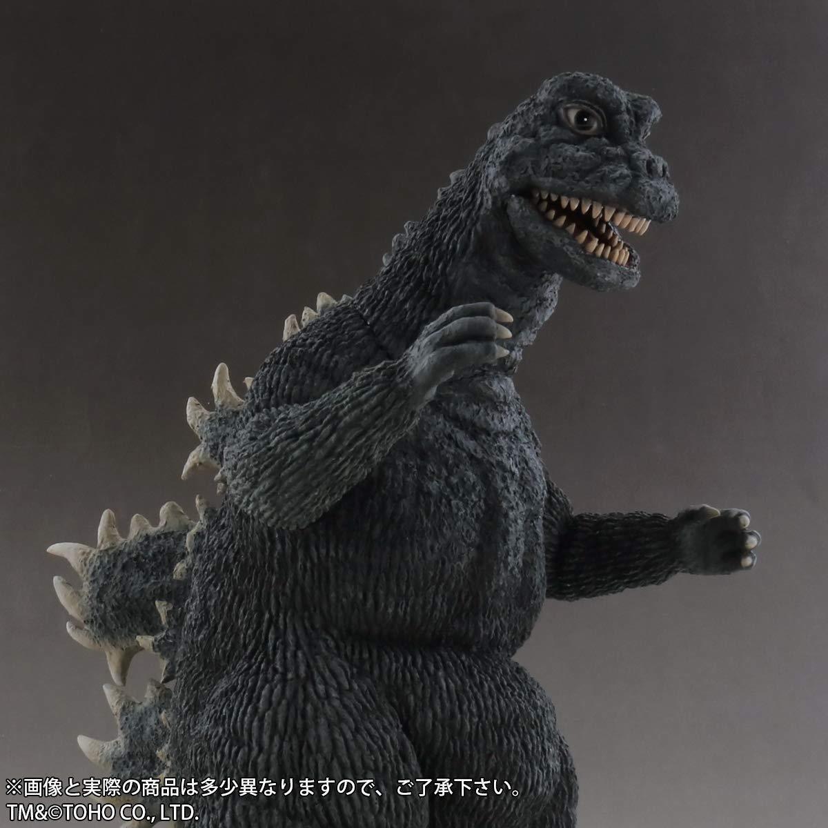 Nuovo X-Plus Toho 30cm Serie Godzilla 1967 330mm Statuetta Statuetta Statuetta da Giappone F S ceee22