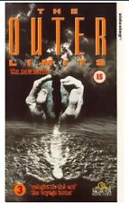 THE OUTER LIMITS THE NEW SERIES VIDEO VHS VOLUME 3 CULT CLASSIC SCI FI
