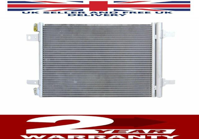 BRAND NEW CONDENSER AIR CON RADIATOR BMW 1 F20//F21//2//3 F30//F31//4 SERIES//i3//i8