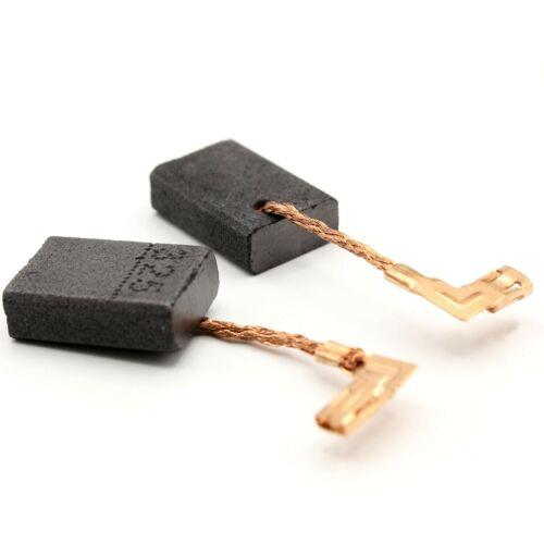 BALAIS charbon Charbons pour MAKITA 9564 remplace 191978-9 cb-318 cb-325//a1
