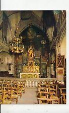 BF21796 roc amadour lot l interieur de la chapelle mir  france  front/back image