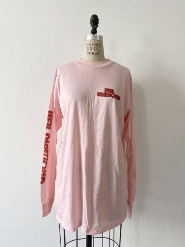 ⭕ 70s Vintage Neil Diamond shirt : rock Dolly Part