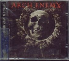 Doomsday Machine by Arch Enemy (CD, Jul-2005, Century Media (USA))