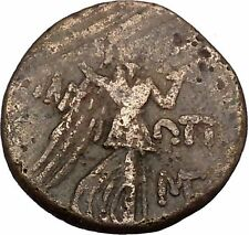 Sinope in Paphlagonia time of Mithradates VI the Great Gorgon Greek Coin i44751