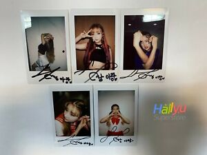 Arang-of-Pink-Fantasy-HAND-AUTOGRAPHED-SIGNED-POLAROID