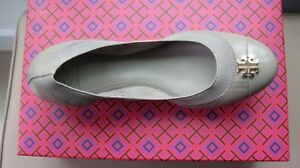 BRAND NEW IN THE BOX TORY BURCH JOLIE BALLET FLAT SIZE 8 | eBay