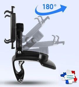 Supporto Universel 360° Riparazione Clip Cruscotto O Specchietto Auto