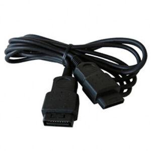 Sega-Saturn-Controller-Gamepad-Joypad-Verlaengerungskabel-1-8-Meter-Neu