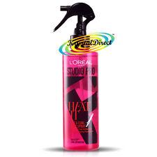 Loreal Studio Pro Heat It Hot & Curl Thermo Active Hair Heat Spray 200ml