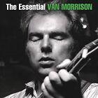 The Essential Van Morrison by Van Morrison (CD, Aug-2015, 2 Discs, Sony Legacy)