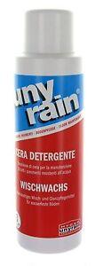 CERA-DETERGENTE-UNYRAIN-6x1lt-per-pavimenti-resistenti-all-039-acqua-SPED-GRATIS