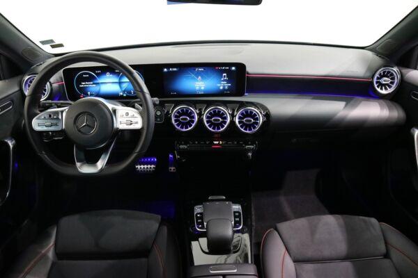 Mercedes A200 1,3 AMG Line aut. - billede 4