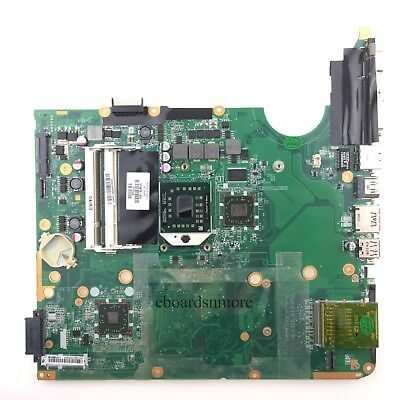 HP DV7 Laptop 574679-001 AMD motherboard 31UT1MB0150 DA0UT1MB6E1 574679-001 B